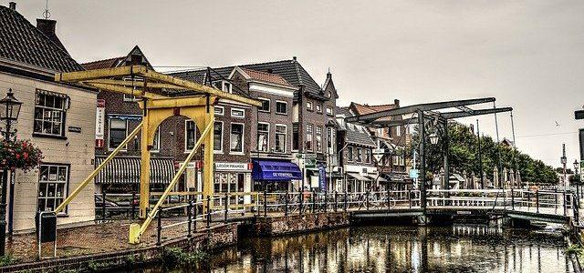 Makelaardij Leeuwarden